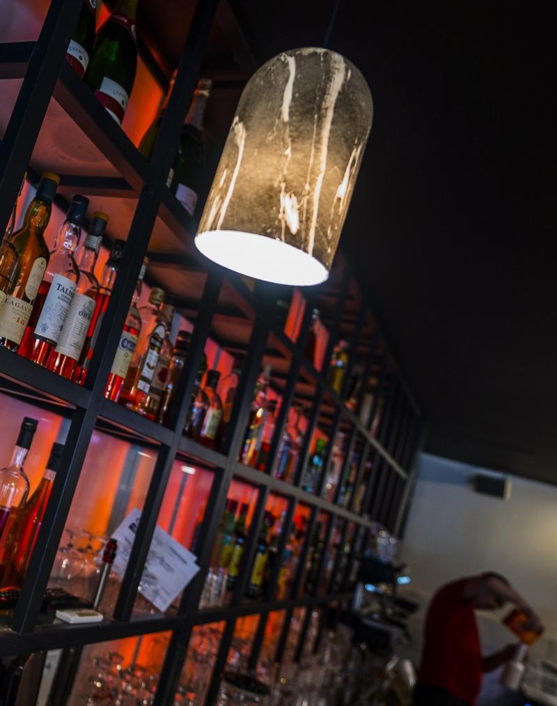 Le Cabana Bar Lounge