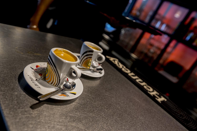 Le Cabana café bar Angoulême