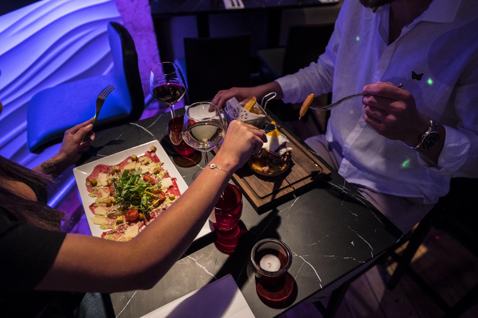 Le Cabana Restaurant Angoulême