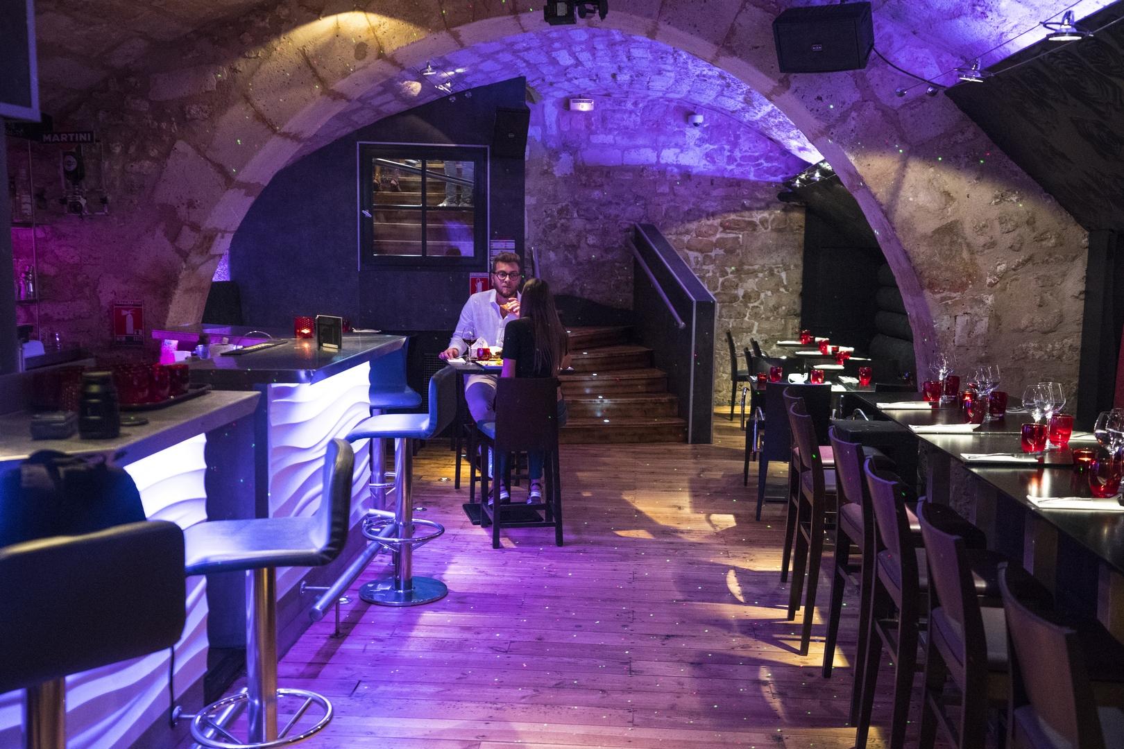 Le Cabana Bar Lounge Angoulême