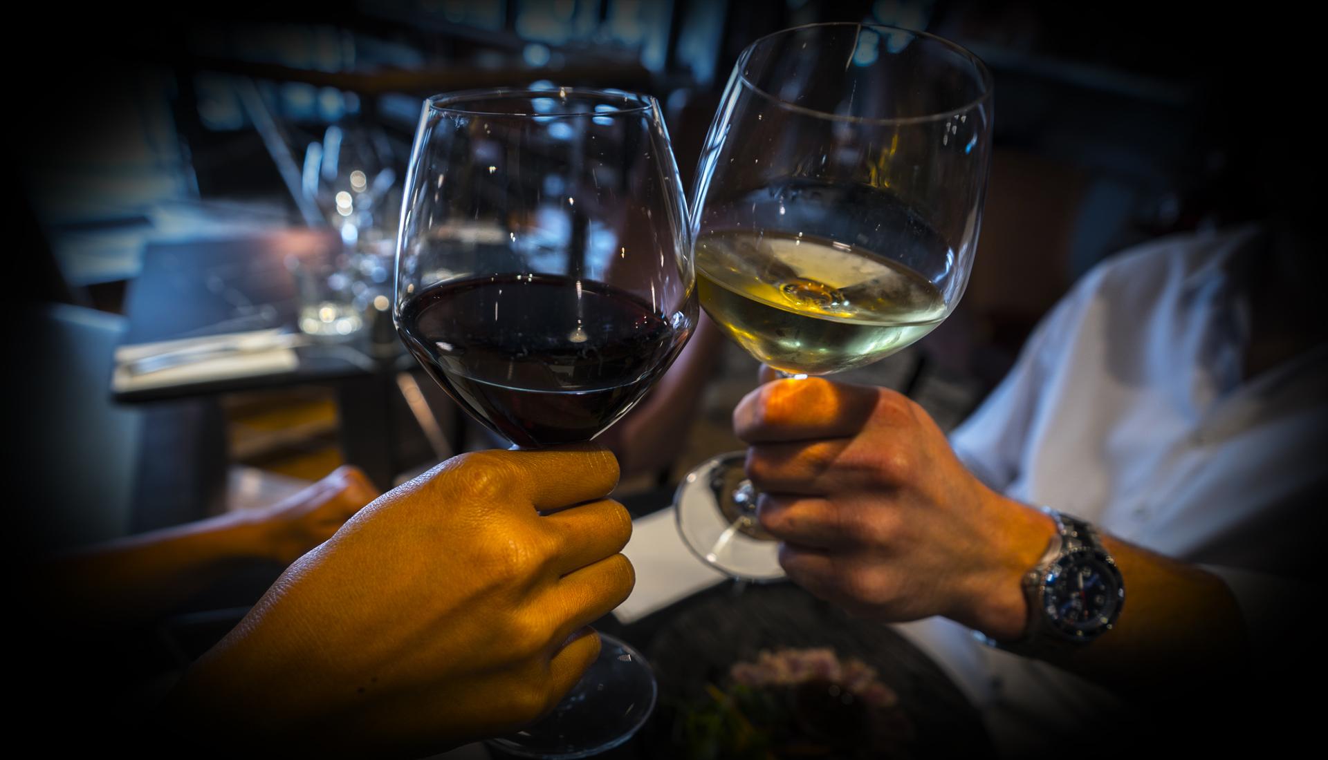 Le Cabana vins au verre Angoulême