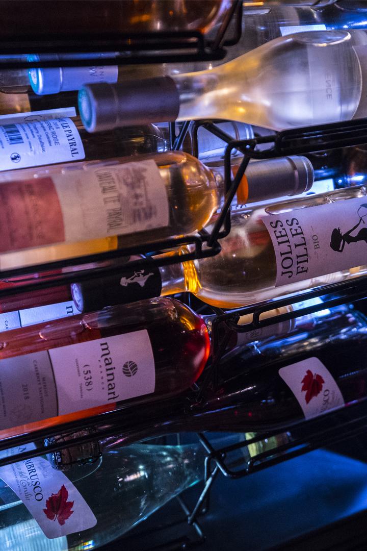 Le Cabana Vin Rosé