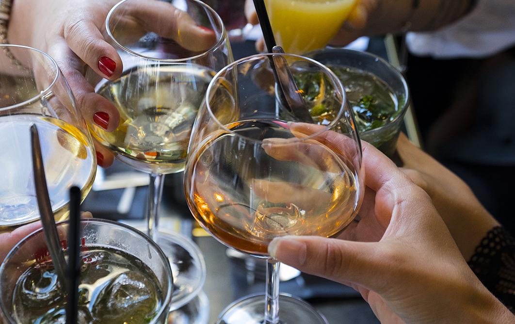 Le Cabana Vin au verre
